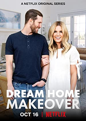 Dream Home Makeover