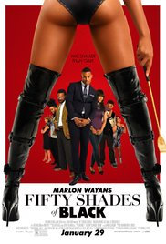 Fifty Shades of Black – Magnetlank