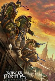 Teenage Mutant Ninja Turtles: Out of the Shadows – Magnetlank