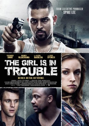The Girl Is in Trouble – Magnetlank