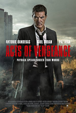 Acts Of Vengeance – Magnetlank