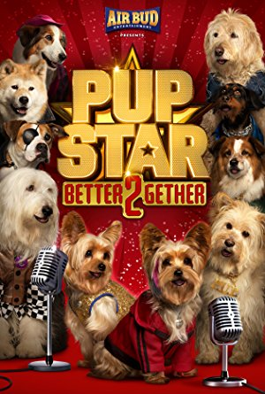 Pup Star: Better 2Gether – Magnetlank