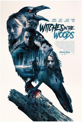 Witches in the Woods