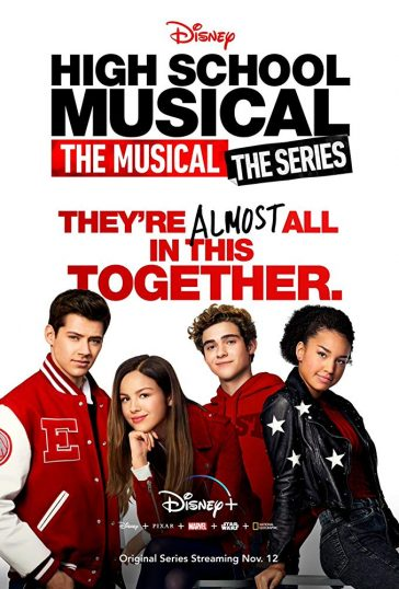 High School Musical: The Musical – The Series