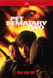 Pet Sematary II