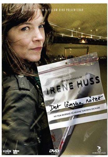 Irene Huss – Det lömska nätet