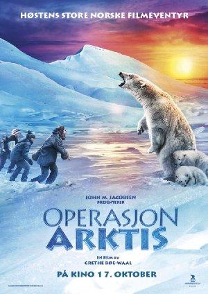 Operasjon Arktis