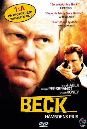 Beck Hämndens pris