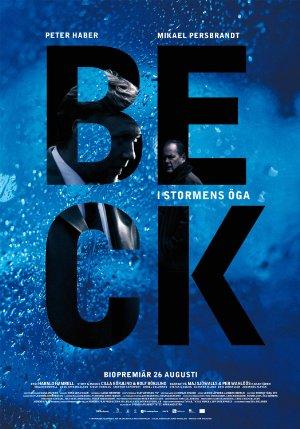 Beck – I Stormens Öga