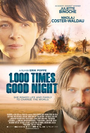 Tusen Gånger God Natt (1,000 Times Good Night)