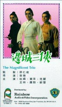 Magnificent Trio