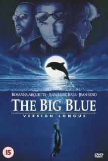Det stora blå