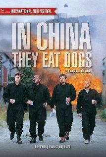 I Kina käkar dom hundar
