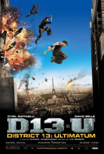 District 13 – Ultimatum