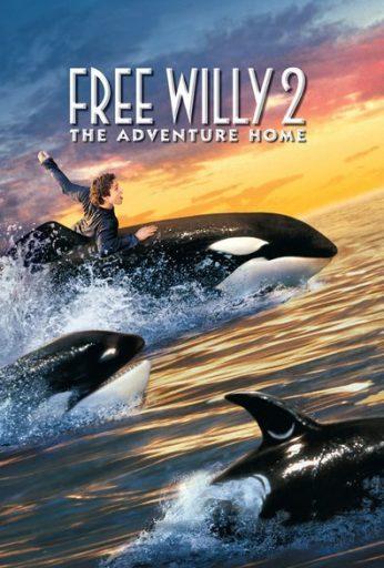 Rädda Willy 2
