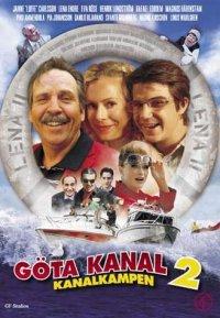 Göta kanal 2 – Kanalkampen