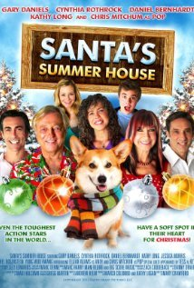 Santas Summer House