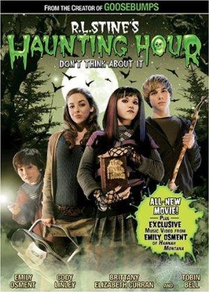 The Haunting Hour: Dont Think About It