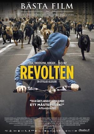 Revolten