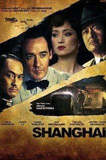 Shanghai, de vilda åren