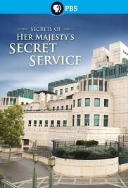 Secrets of Her Majestys Secret Service