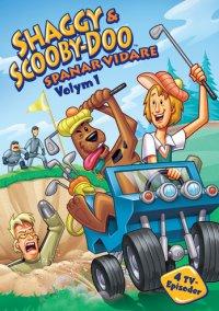 Shaggy & Scooby-Doo: Spanara vidare vol 1