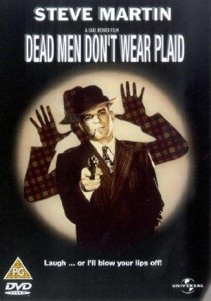 Döda män klär inte i rutigt