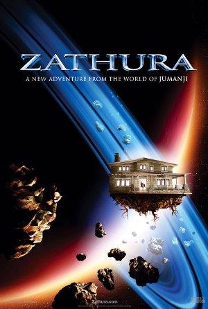 Zathura – Ett Rymdäventyr