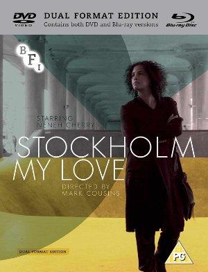Stockholm, My Love