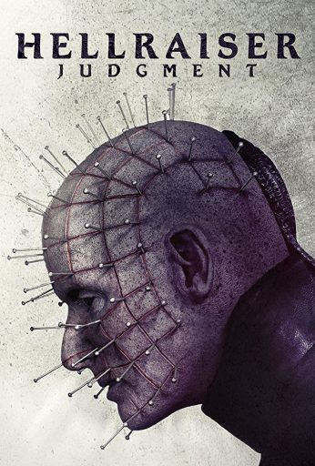 Hellraiser X: Judgement