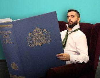 Suleyman – advokat
