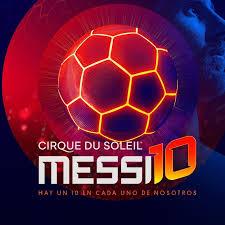 MessiCirque