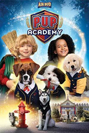 Pup Academy
