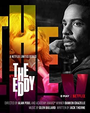 The Eddy