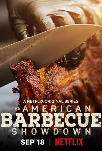 The American Barbecue Showdown