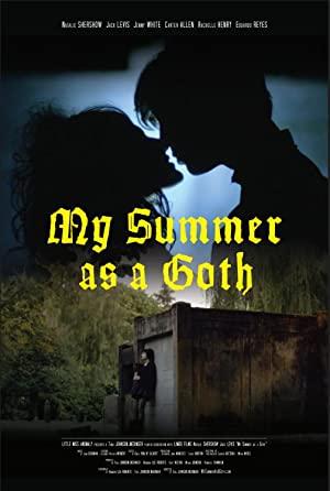 My Summer as a Goth