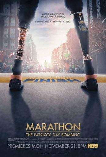 Marathon: The Patriots Day Bombing