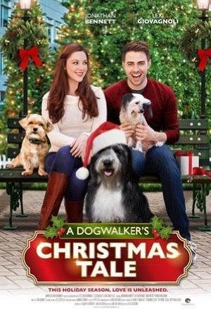 A Dogwalker's Christmas Tale