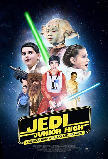Jedi Junior High