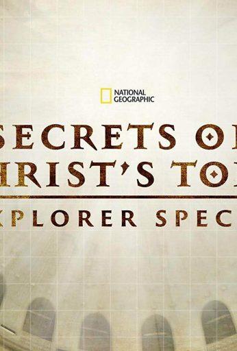 The Secret of Christ's Tomb