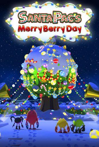 Santa Pac's Merry Berry Day