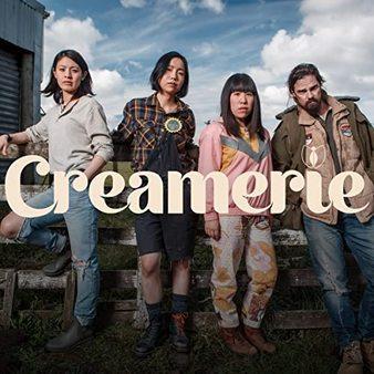 Creamerie