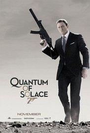 Quantum of Solace
