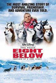 Eight Below