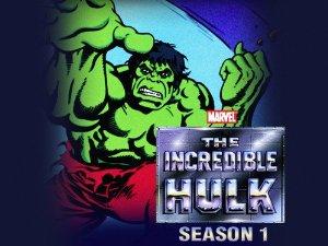 Hulken – Monstrets återkomst