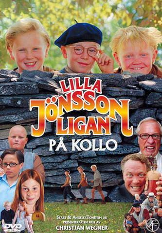 Lilla Jönssonligan På Kollo