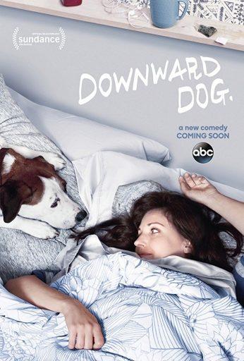 Downward Dog