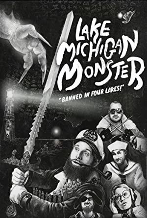 Lake Michigan Monster