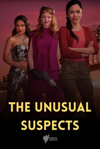 The Unusual Suspects