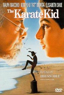 Karate Kid – Sanningens ögonblick